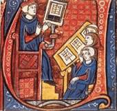 Class in a Medieval University